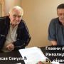 Промоција књиге, генерала Милисава Секулића