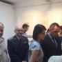 Војни министар на прослави дана Војног музеја