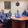УРМВИ на пријему код државног секретара Негована Станковића