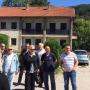 Чланови Дома ратних војних инвалида (РВИ) Београда, посетили Ивањицу.