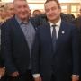 Председник УРМВИ Синиша Драшковић, састао се данас са првим потпредседеником Владе Србије, Ивицом Дачићем