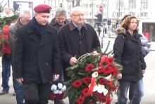 УРМВИ Београда положило венце поводом годишњице НАТО бомбардовања
